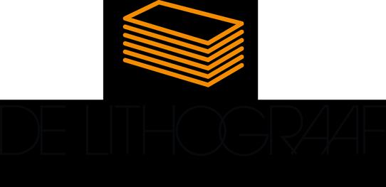 Drukkerij de Lithograaf Logo